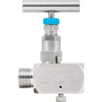 Клапан игольчатый FG1/2-MG1/2 (внут-наруж)