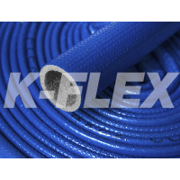 Рулон К-flex PE COMPACT 04х022-10 BLU (рулон 10м.)