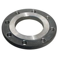 Фланец плоский стальной, 150 - 16 ГОСТ 12820-80 LD